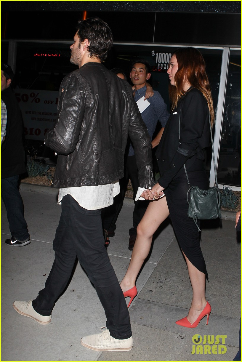 rumer willis jayson blair bootsy bellows couple 052901227