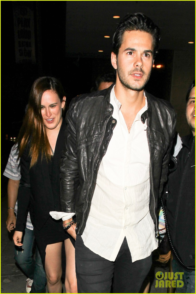 rumer willis jayson blair bootsy bellows couple 202901242