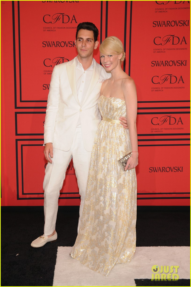 gabe saporta erin fetherston cfda fashion awards 2013 032883800