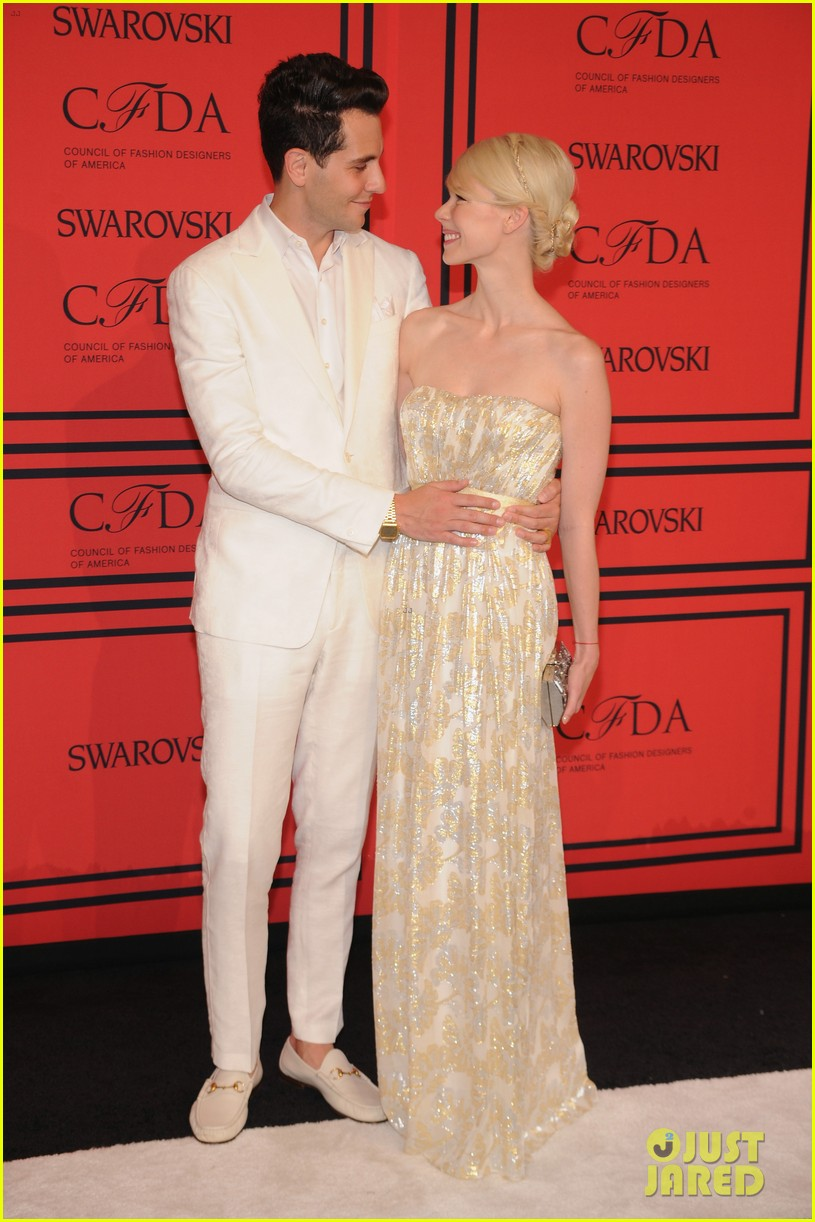 gabe saporta erin fetherston cfda fashion awards 2013 05