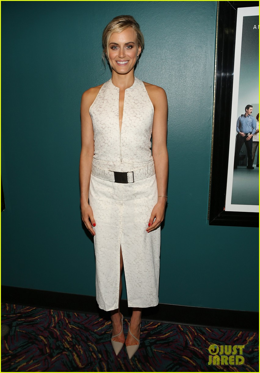 taylor schilling orange is the new black screening 012893840