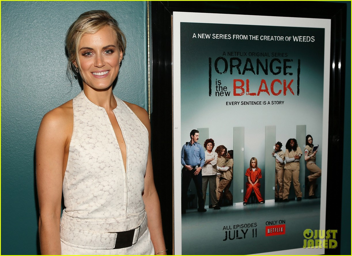 taylor schilling orange is the new black screening 042893843