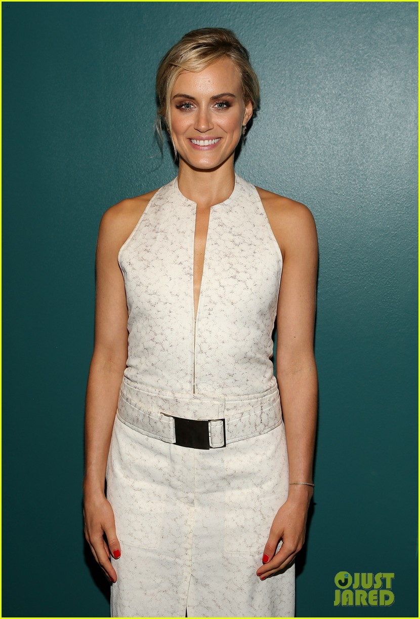 taylor schilling orange is the new black screening 092893848