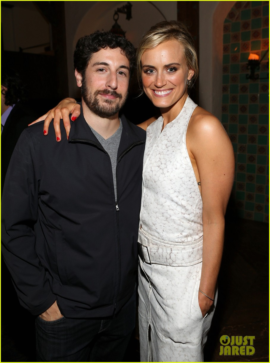 taylor schilling orange is the new black screening 18