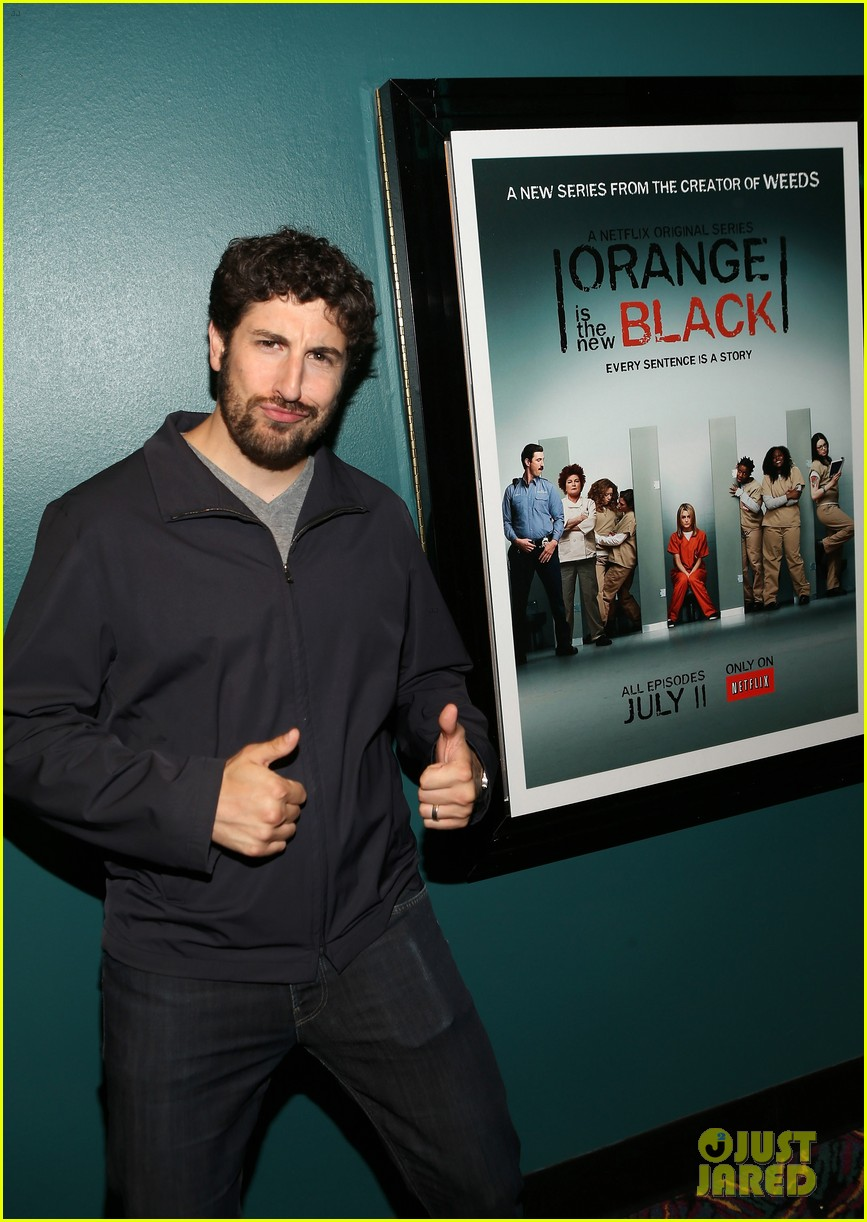 taylor schilling orange is the new black screening 202893859