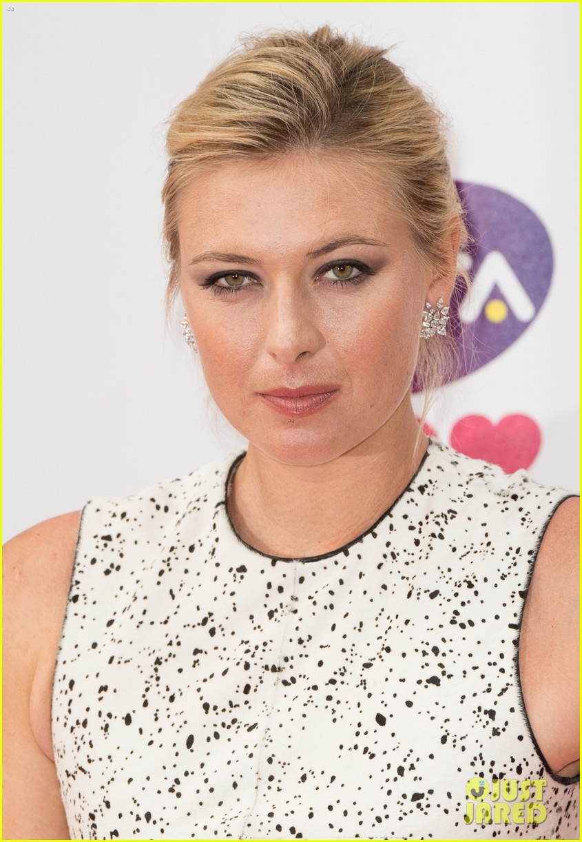maria sharapova serena williams pre wimbledon party 042895304