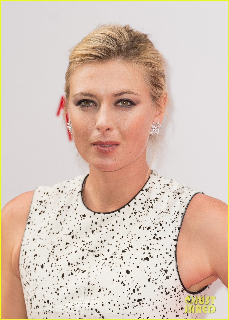 maria sharapova serena williams pre wimbledon party 122895312