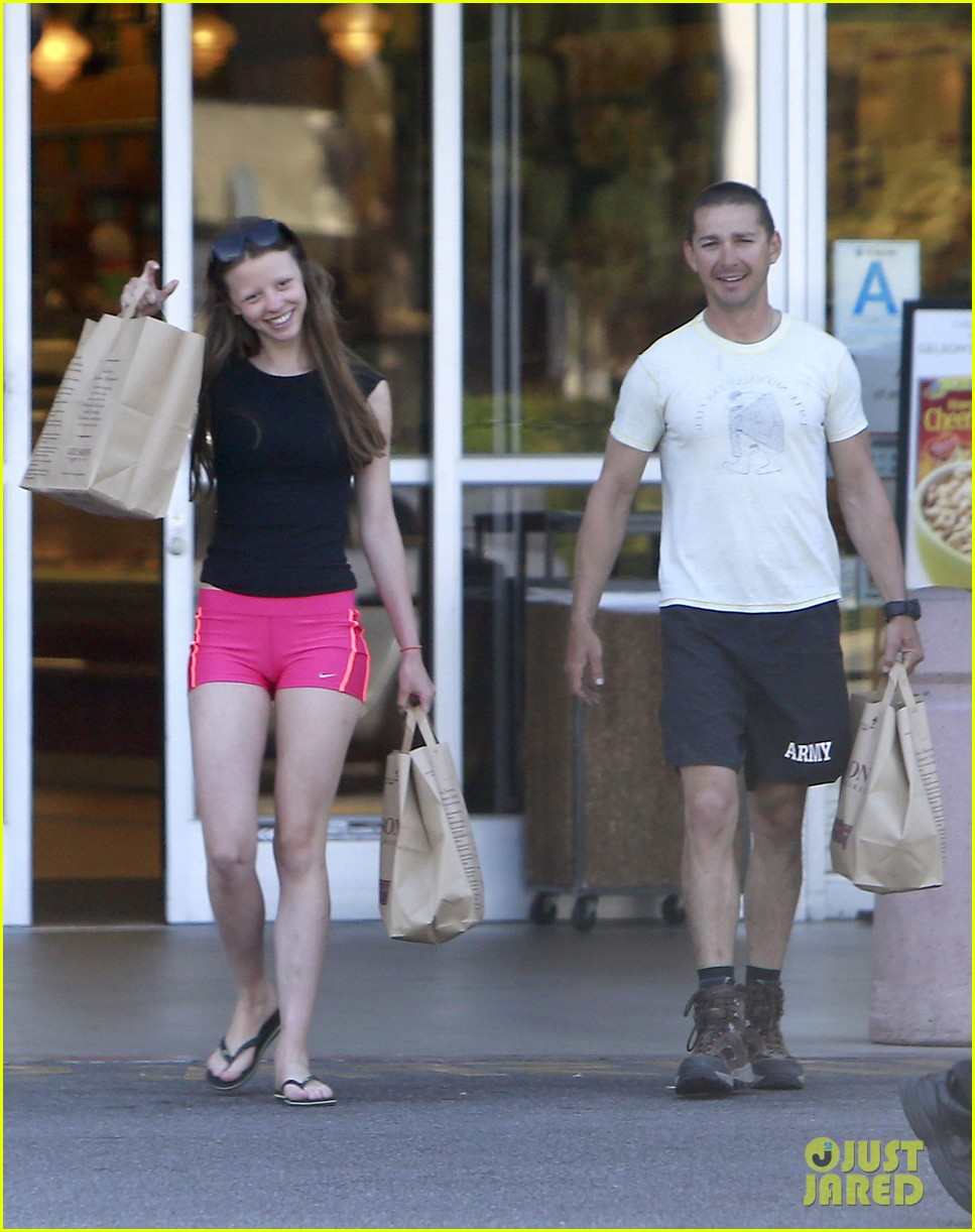 shia labeouf mia goth stock up for summer weekend 022895802