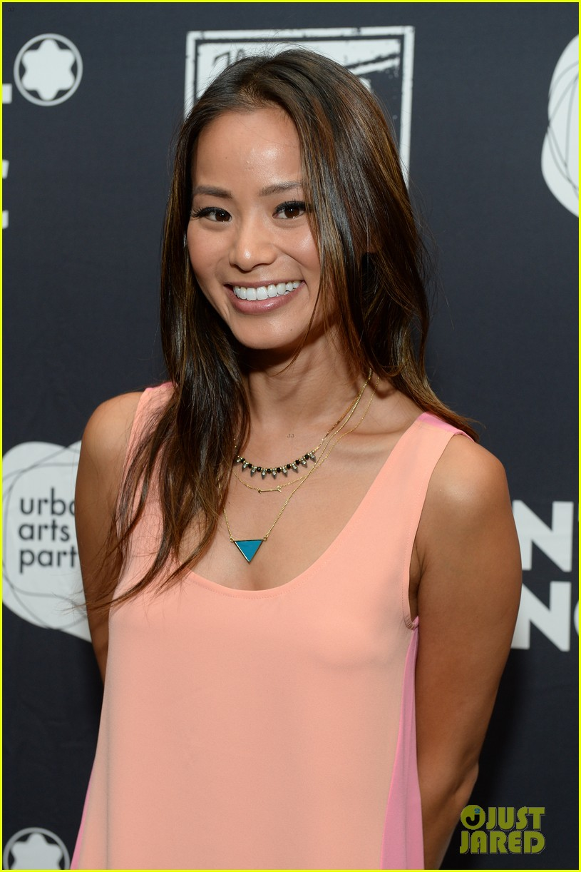 hannah simone jamie chung 24 hour plays after party 062896754
