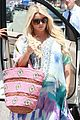 jessica simpson eric johnson hold hands for maxwell less lunch 06
