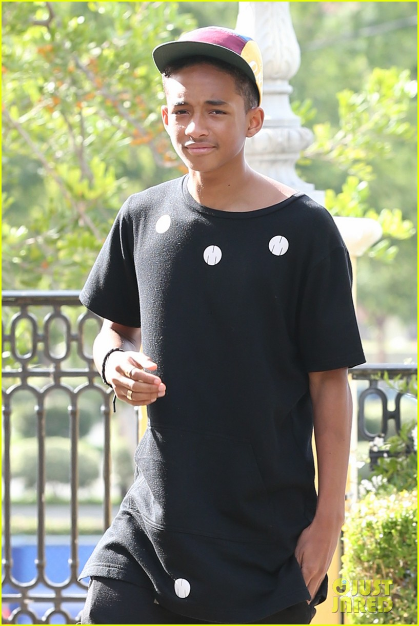 jaden smith posts sweaty instagram picture 022897445