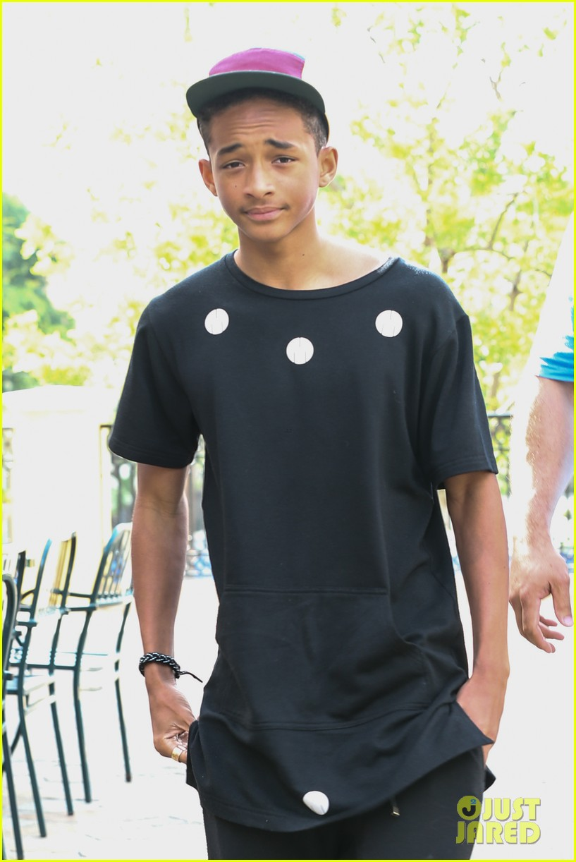 jaden smith posts sweaty instagram picture 092897452