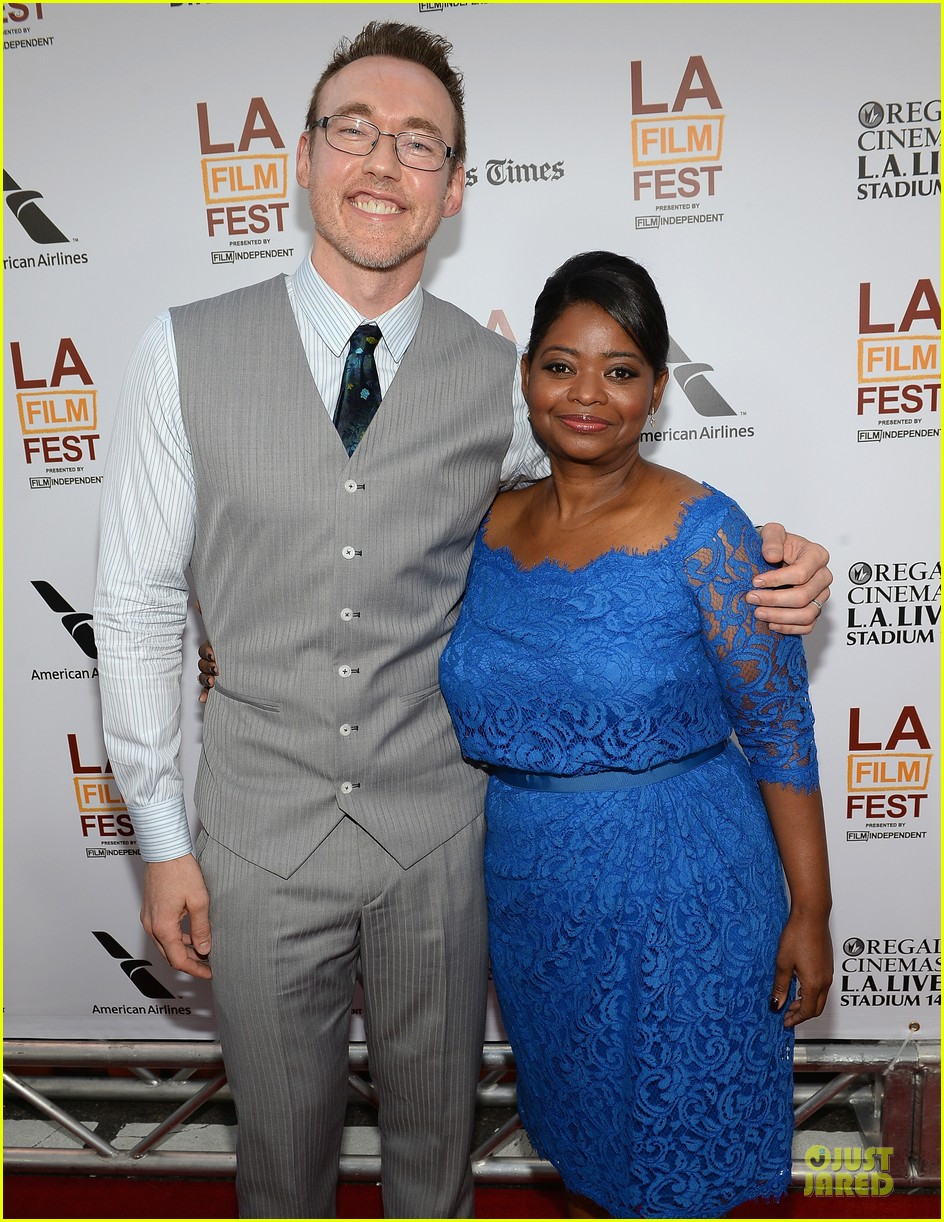 octavia spencer michael b jordan fruitvale station premiere  16