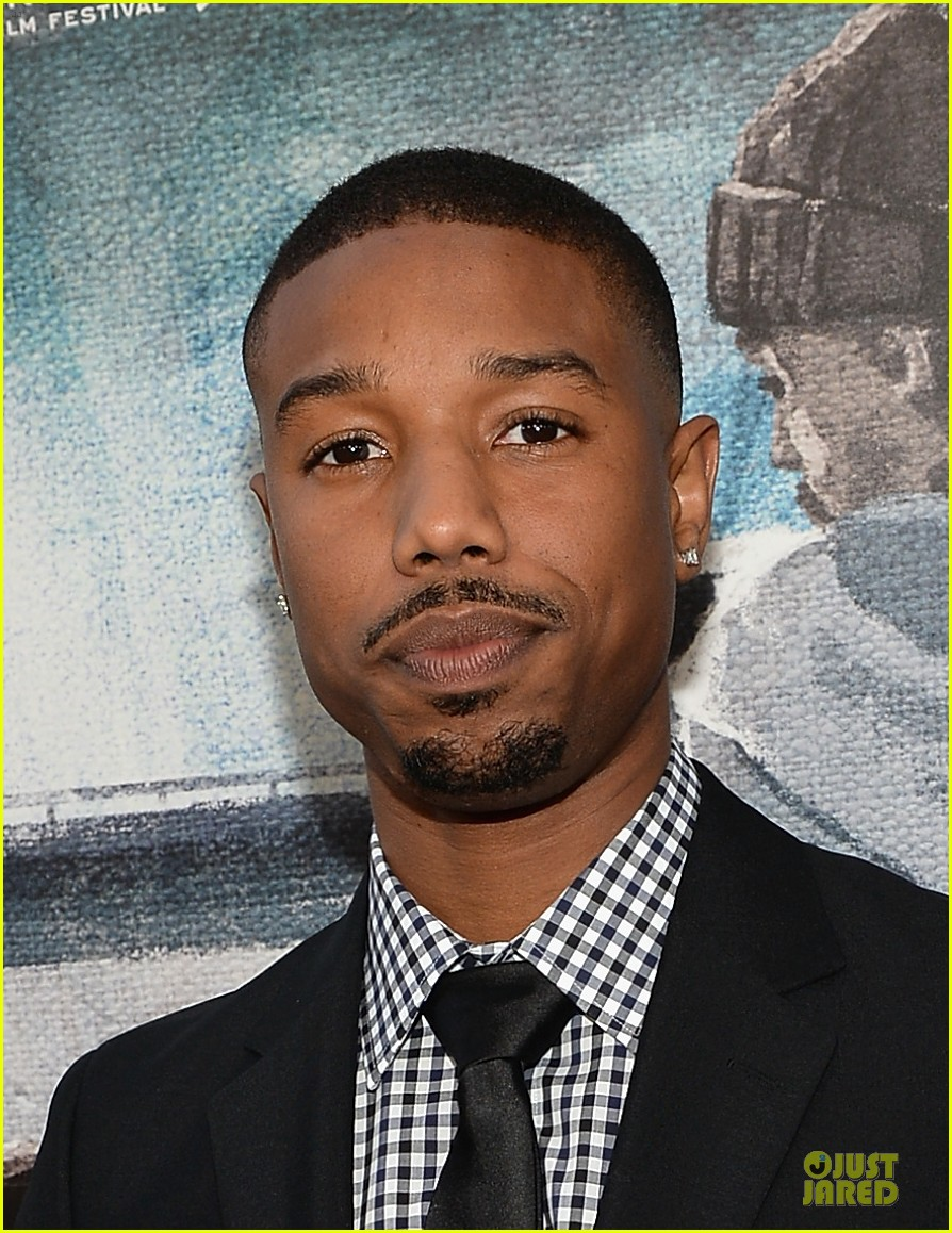 octavia spencer michael b jordan fruitvale station premiere  232893476