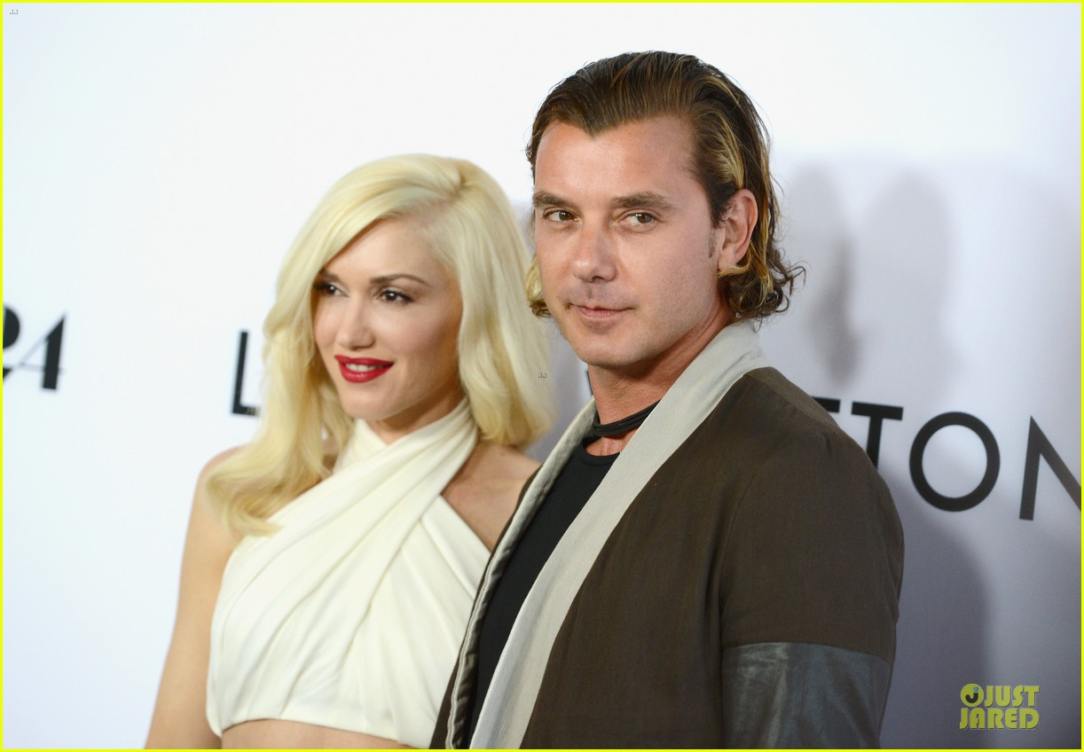 gwen stefani gavin rossdale the bling ring los angeles premiere 022884635