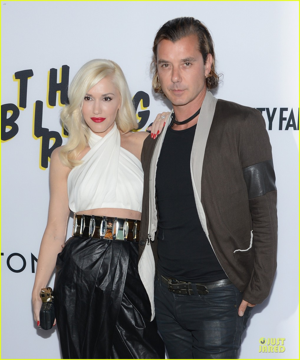 gwen stefani gavin rossdale the bling ring los angeles premiere 042884637