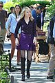 emma stone andrew garfield film spiderman with sally field 08