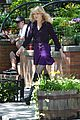 emma stone andrew garfield film spiderman with sally field 14