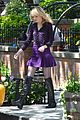 emma stone andrew garfield film spiderman with sally field 16