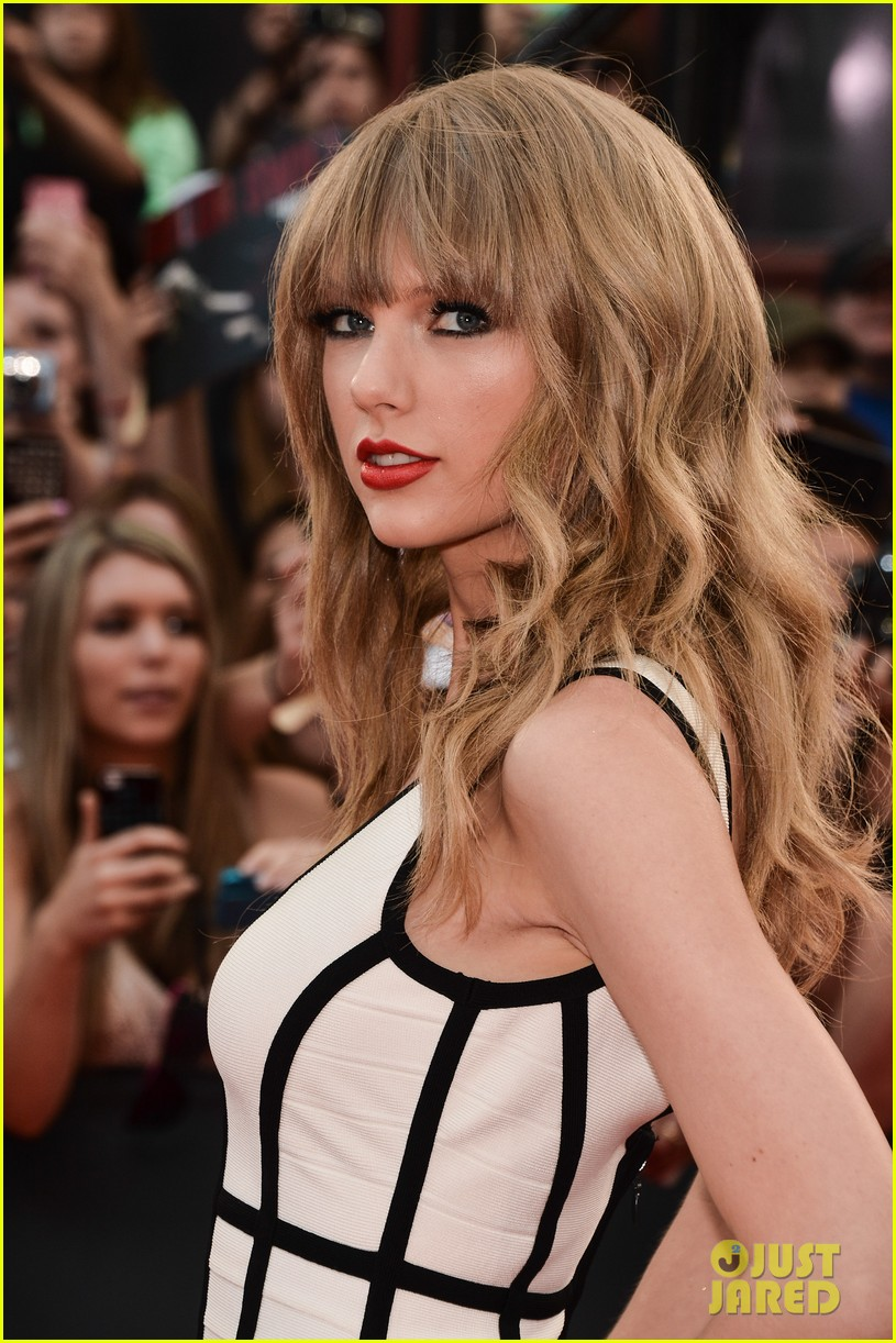 taylor swift muchmusic video awards 2013 022892562