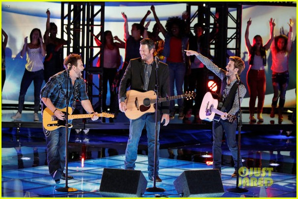 swon brothers voice finale performance watch now 032893308