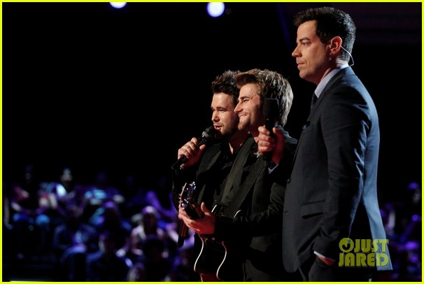 swon brothers voice finale performance watch now 072893312