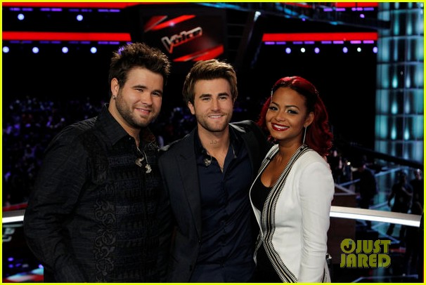 swon brothers voice finale performance watch now 102893315
