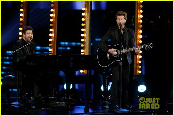 swon brothers voice finale performance watch now 112893316