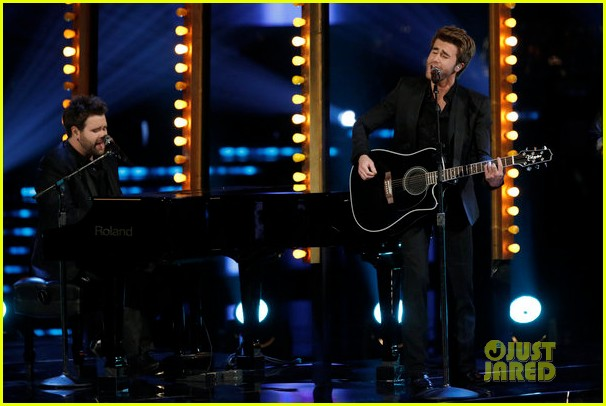 swon brothers voice finale performance watch now 132893318