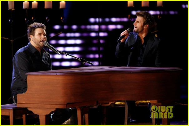 swon brothers voice finale performance watch now 142893319