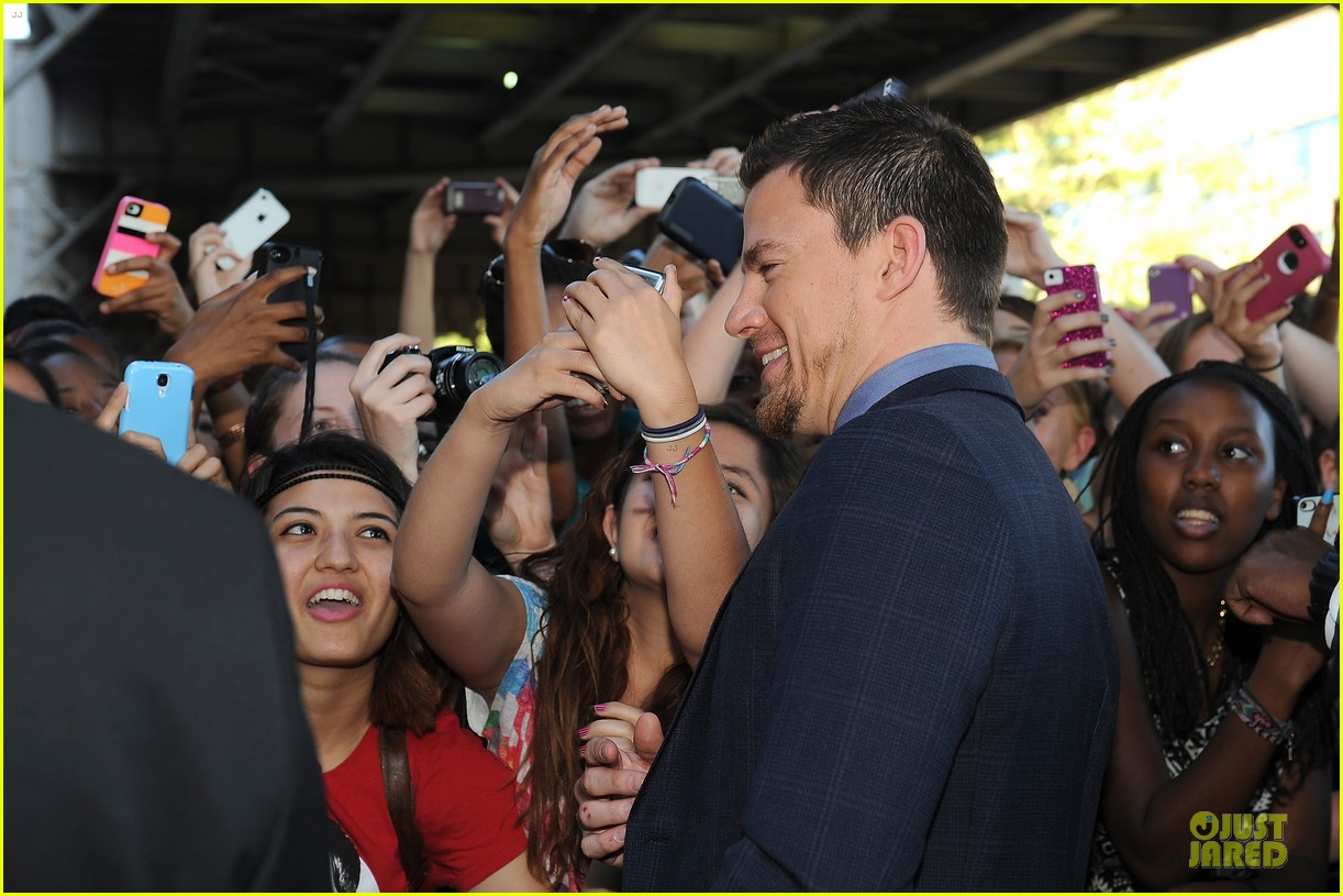 channing tatum jamie foxx white house down dc screening 15