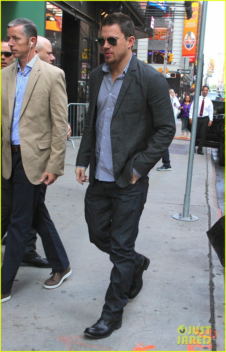 channing tatum so excited for fatherhood 012898213