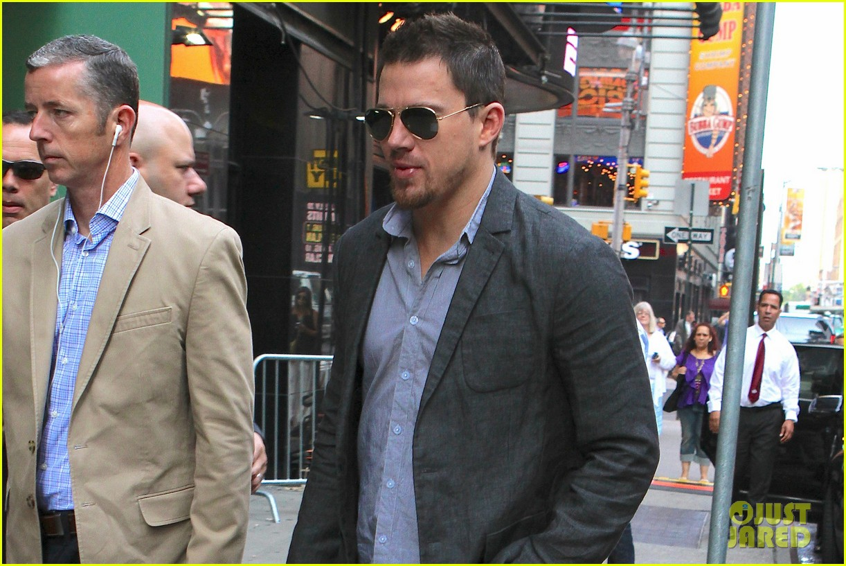 channing tatum so excited for fatherhood 032898215