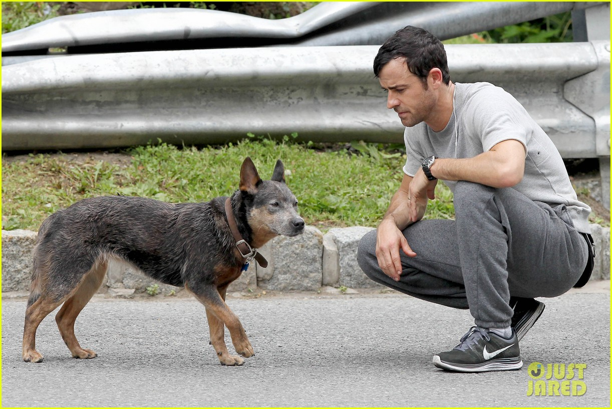 justin theroux begins filming hbo pilot leftovers 152898938