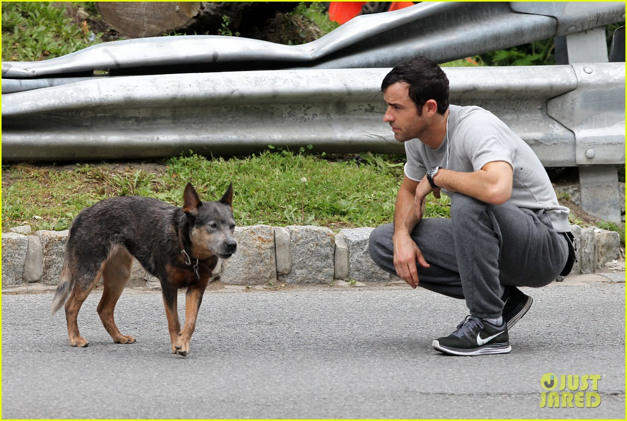 justin theroux begins filming hbo pilot leftovers 202898943