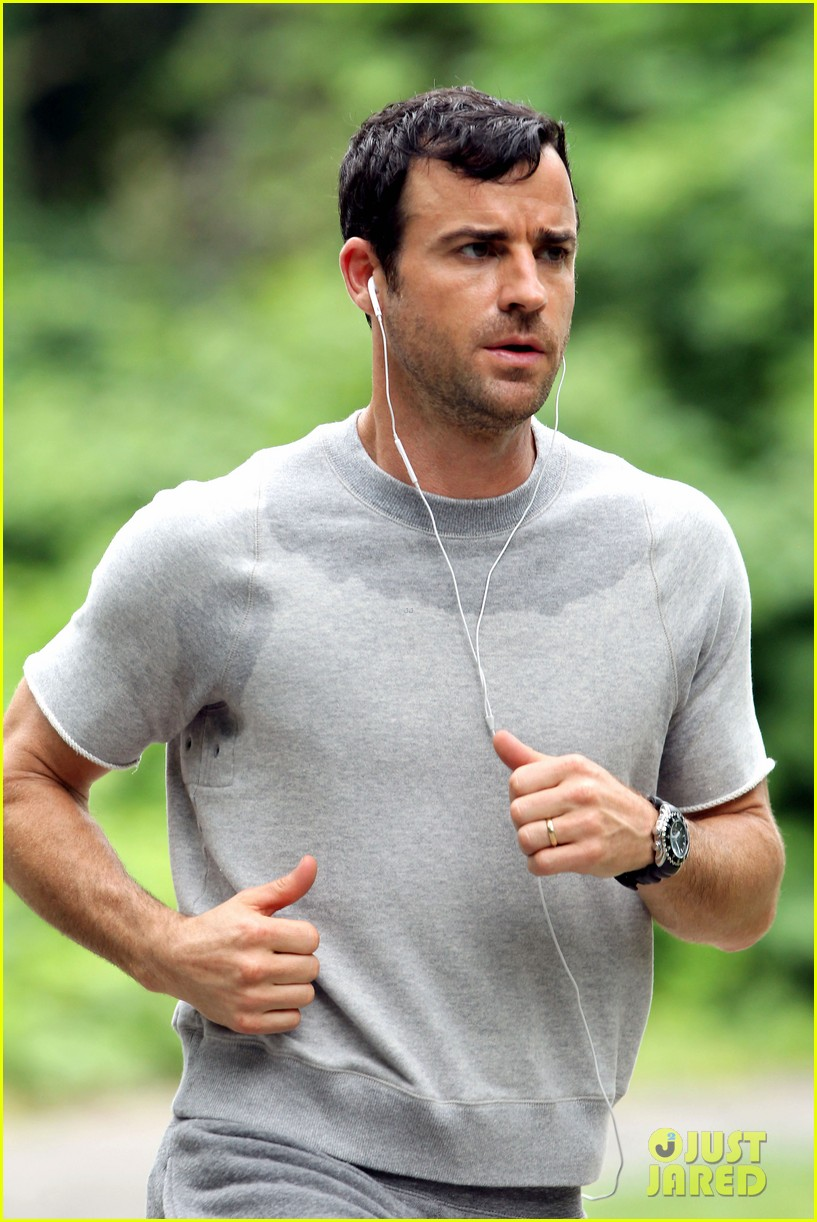justin theroux begins filming hbo pilot leftovers 23