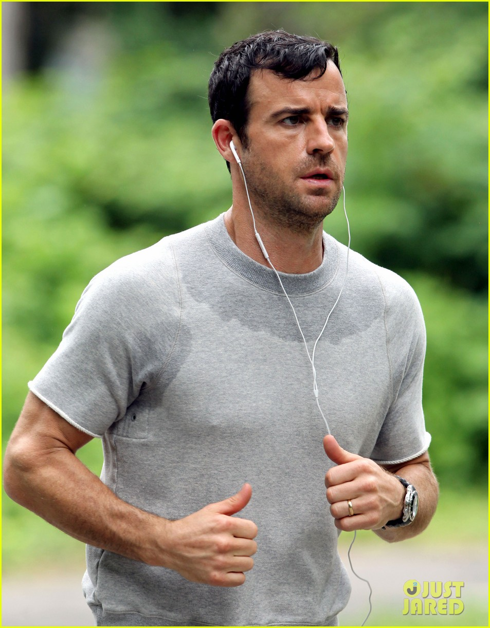 justin theroux begins filming hbo pilot leftovers 272898950