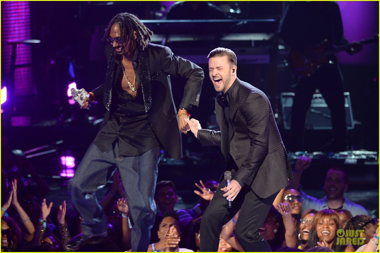 justin timberlake charlie wilson bet awards 2013 performance video 042901717