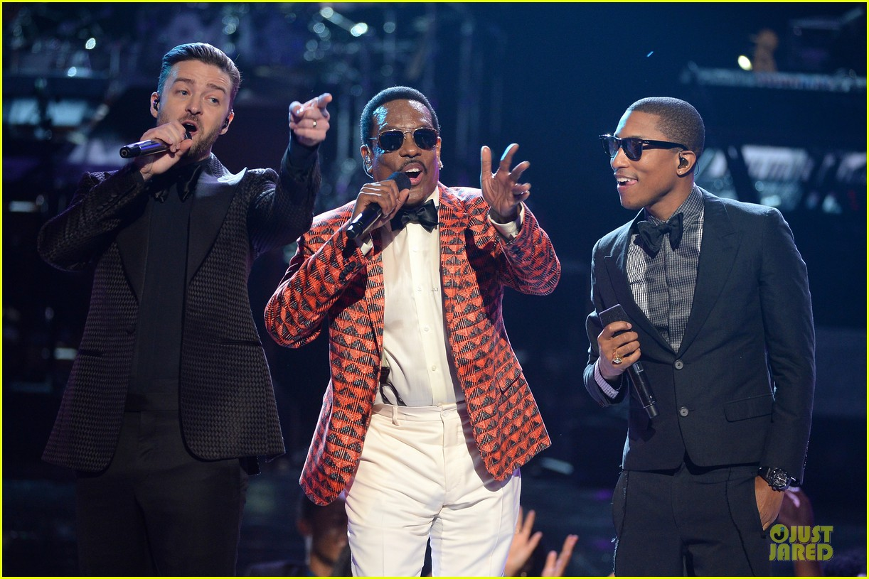 justin timberlake charlie wilson bet awards 2013 performance video 09