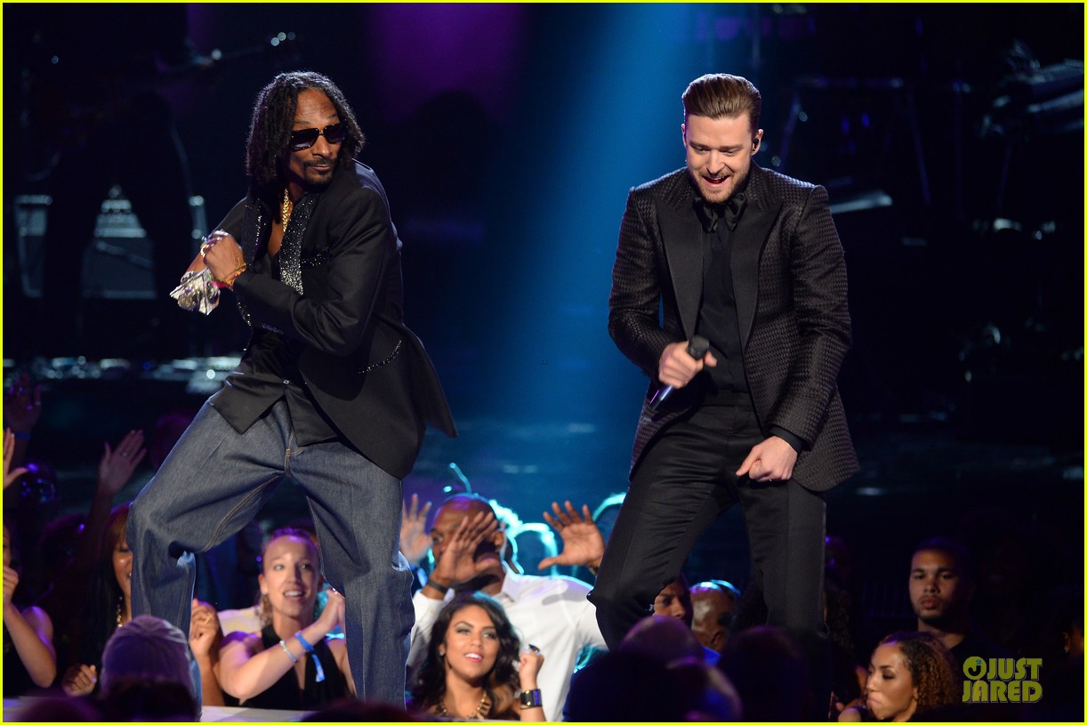 justin timberlake charlie wilson bet awards 2013 performance video 12
