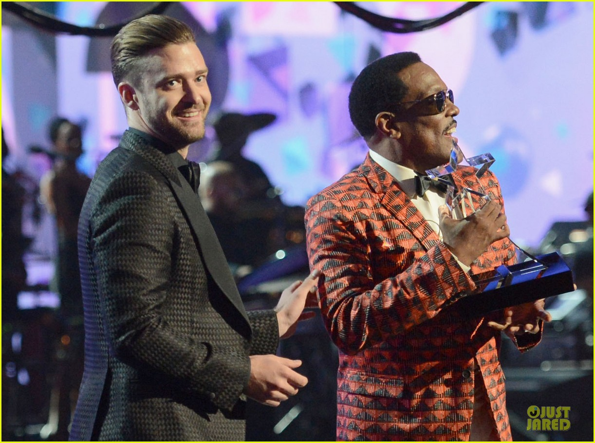 justin timberlake charlie wilson bet awards 2013 performance video 15