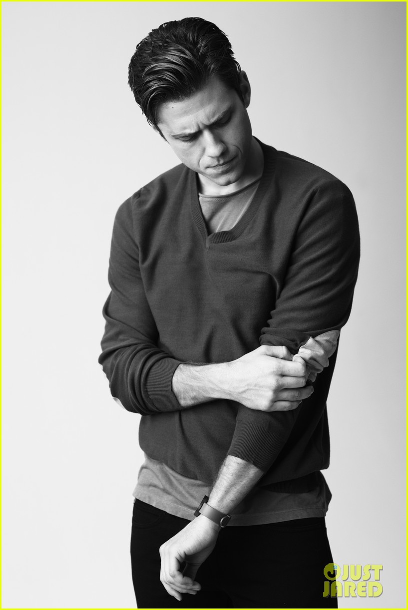 aaron tveit mr porter photo shoot 08
