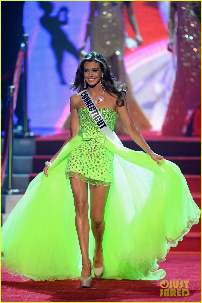 Abby Huntsman Miss Usa >> Who Won Miss USA 2013? Connecticut's Erin Brady!: Photo