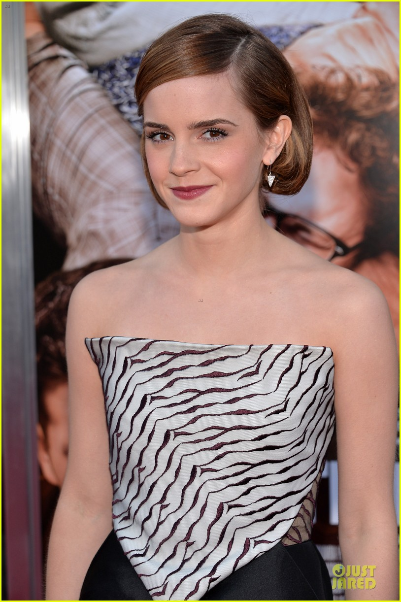 emma watson this is the end los angeles premiere 022883982