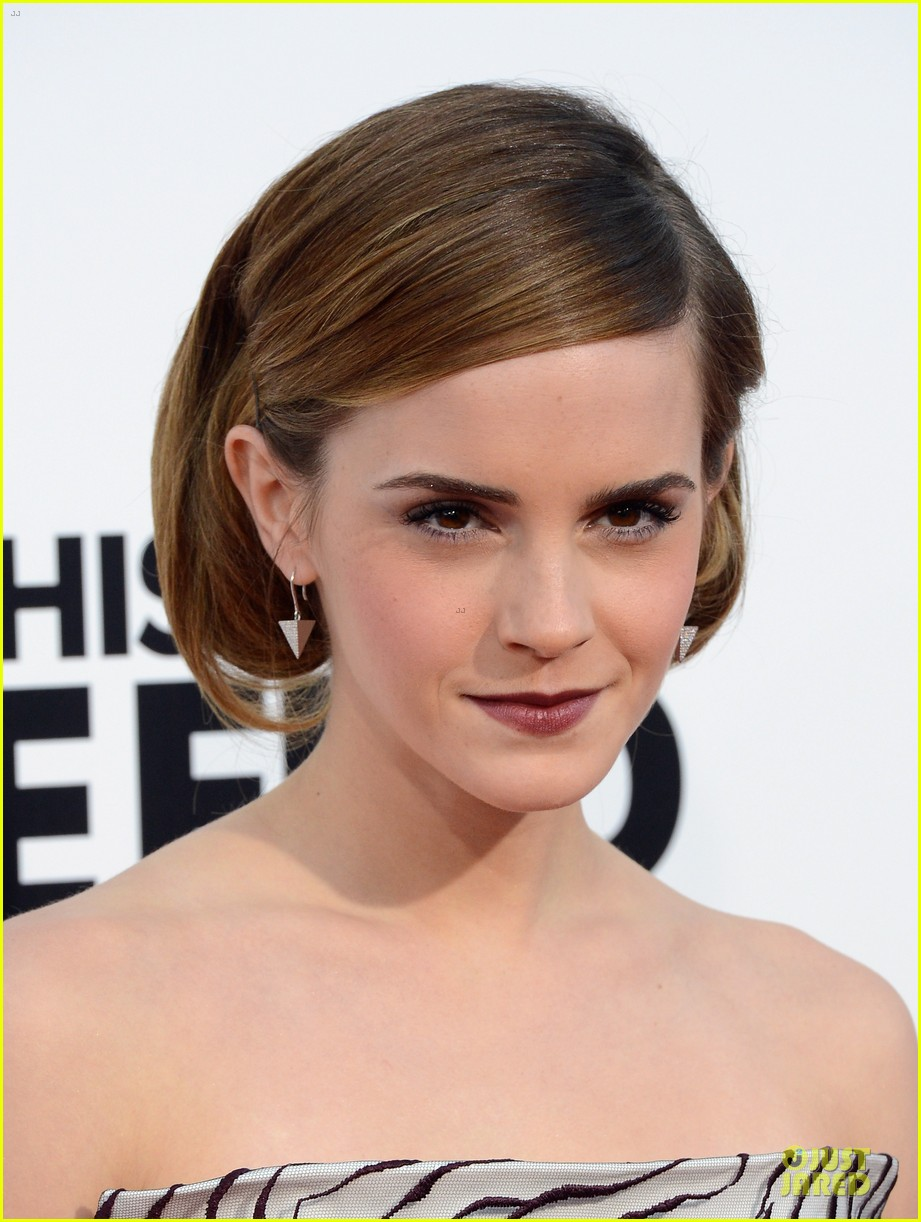 emma watson this is the end los angeles premiere 082883988