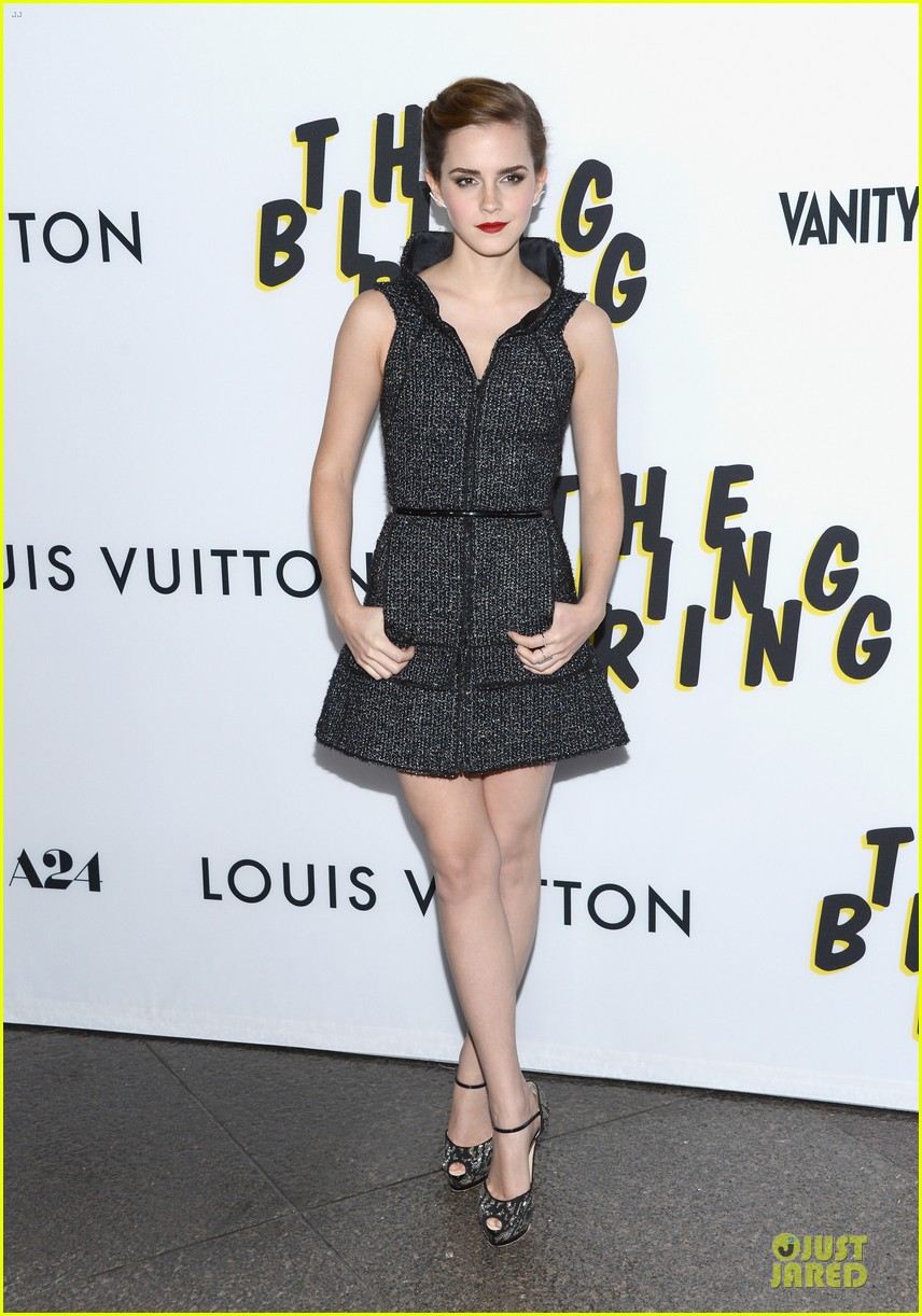 emma watson the bling ring los angeles premiere 012884677