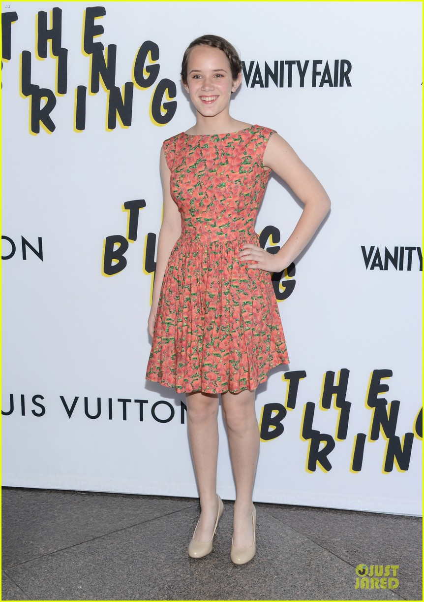 emma watson the bling ring los angeles premiere 042884680