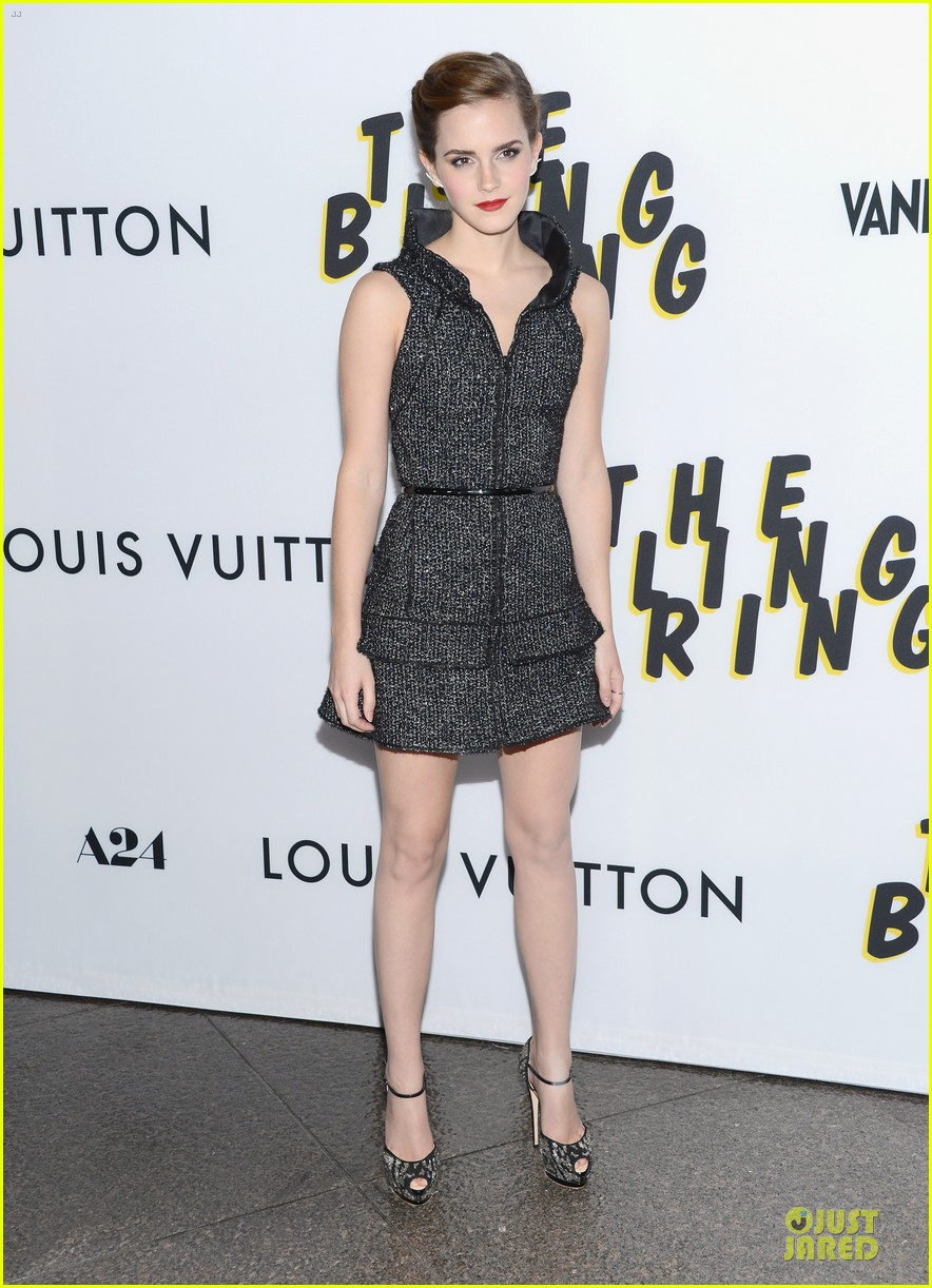 emma watson the bling ring los angeles premiere 082884684