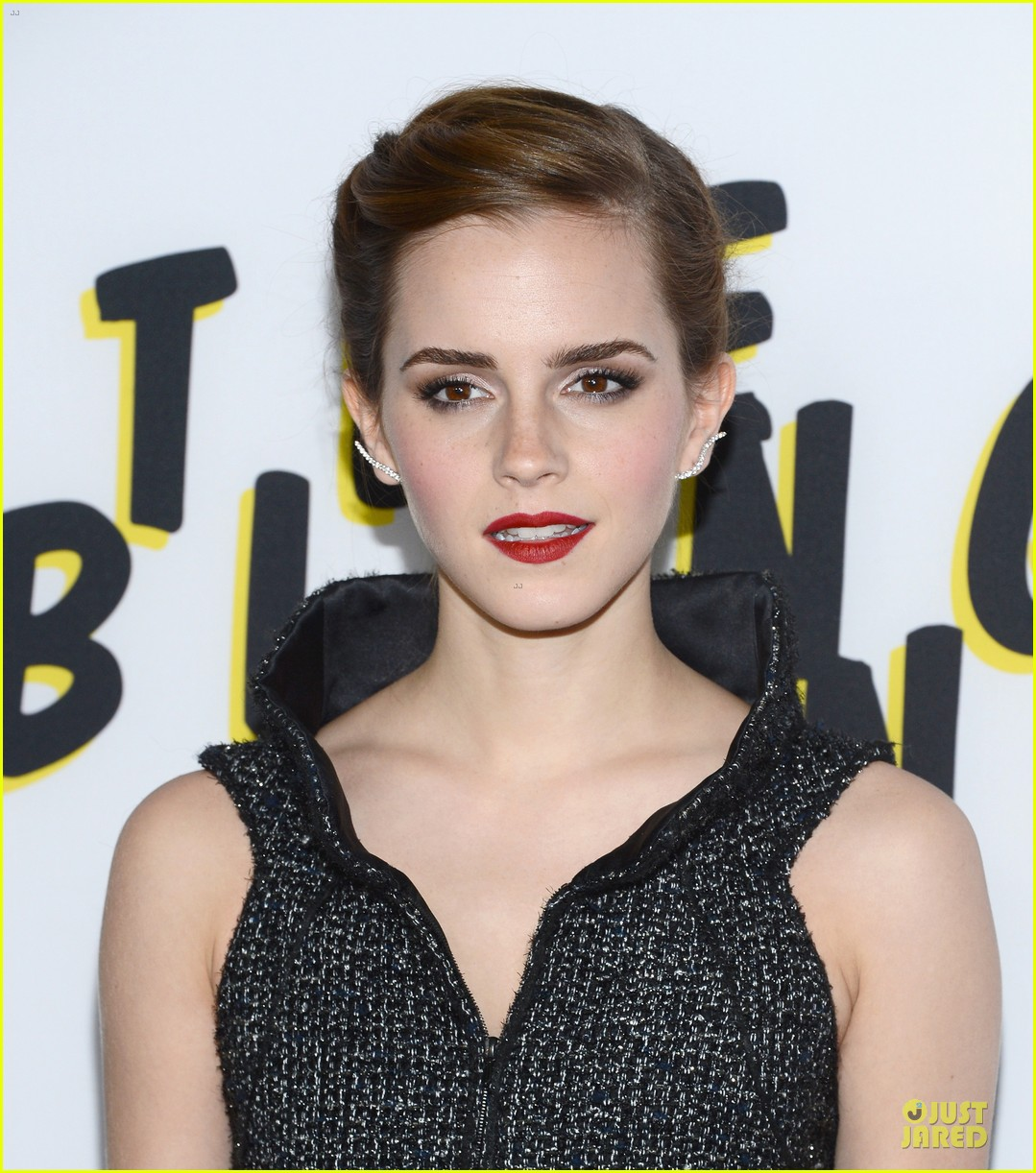 emma watson the bling ring los angeles premiere 092884685