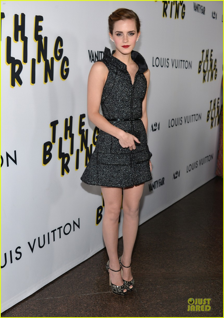 emma watson the bling ring los angeles premiere 132884689